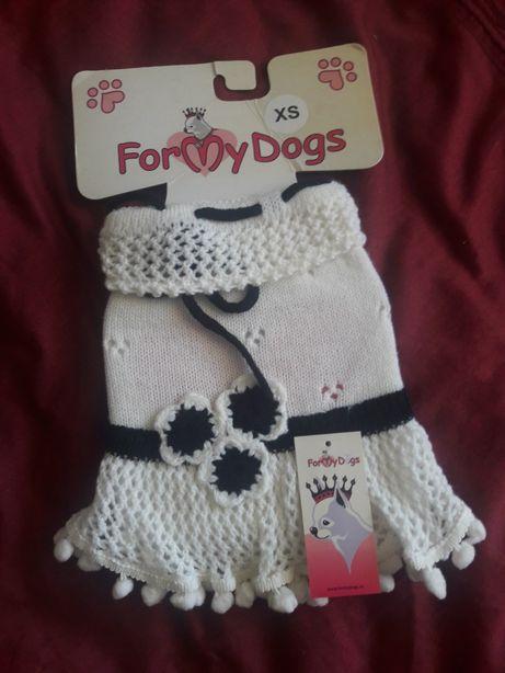Платье For My Dogs