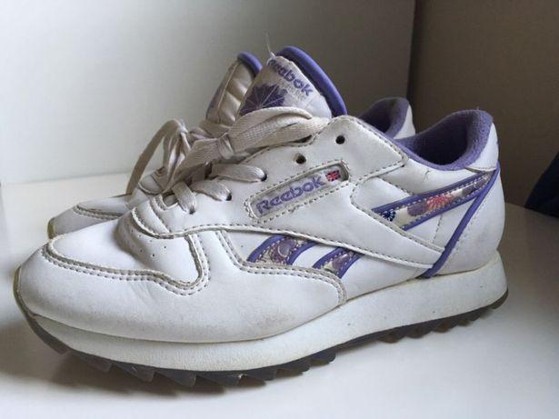 Buty dziecięce Reebok Classic Leather
