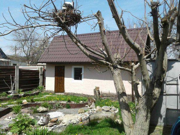 Продам полдома в районе сосенок, Бородинский мкрн.