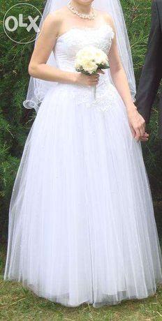 Продам нежное и воздушное свадебное платье для самой красивой невесты!