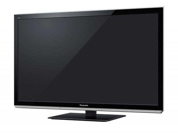 Panasonic TXP50UT50 Viera Full HD 1080p - 3D - 50 Polegadas - 2000hz