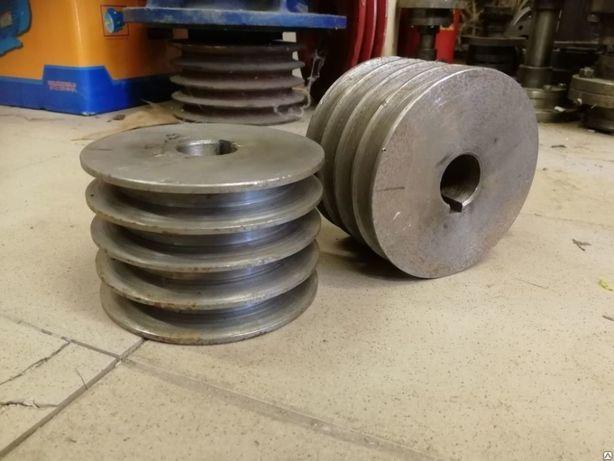 Шкивы для мотоблоков , дробилок и прочей техники