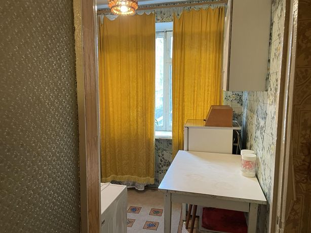 Сдам 1-ком квартиру в центре октябрского