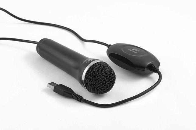 Микрофон SingStar Logitech