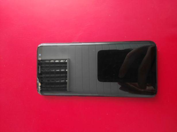 Samsung Galaxy S8 - tył w fabrycznej folii