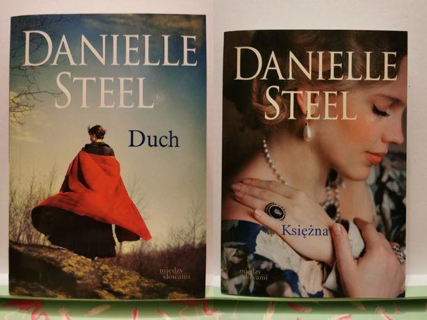Danielle Steel książki