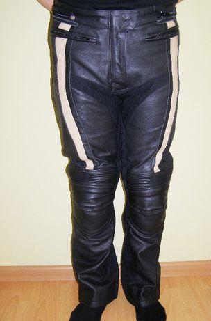 Motocyklowe spodnie FRANK THOMARS r 40