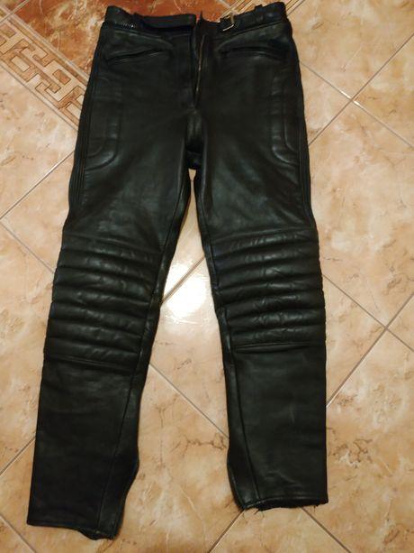 Spodnie motocyklowe rozmiar 42