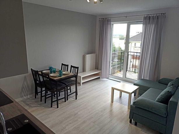 Apartament mieszkanie na doby noclegi wynajem Szczecin za Sterem.