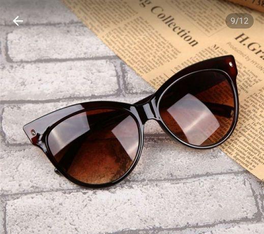 Солнечные очки женские