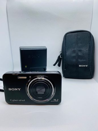 Máquina fotográfica SONY Cyber-shot DSC-WX9