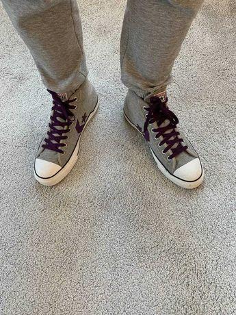 Converse All Star vens chuck taylor asics fila кеды кроссовки