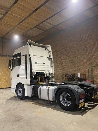 СТО TIR service  Ремонт  вантажних авто та прицепів,