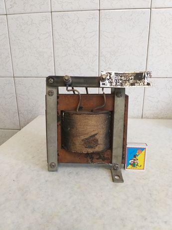 Трансформатор ОСОВ-0,25 У5;  24вольта