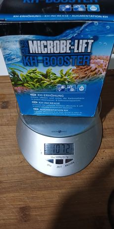 Microbe-lift KH-BOOSTER 1000 g