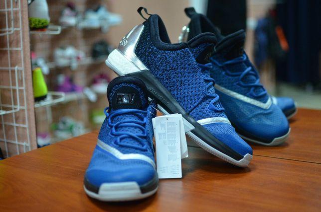 Баскетбольные кроссовки Adidas Crazy Light Boost 2.5 Low