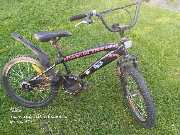 "Rower BMX Respsol Honda 20"""