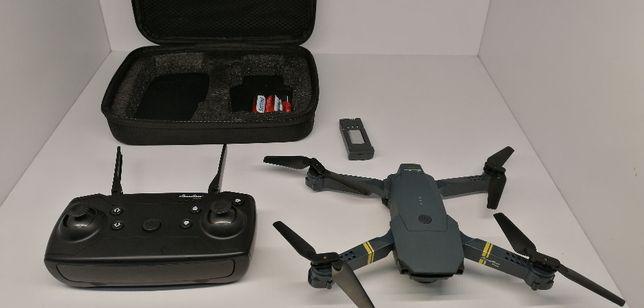 dron z kamerką etui stan bardzo dobry 2 akumulatory Sklep