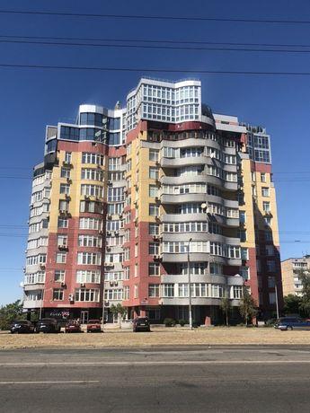 Продажа элитной квартиры в Кривом Роге в «ЖК Эдельвейс»
