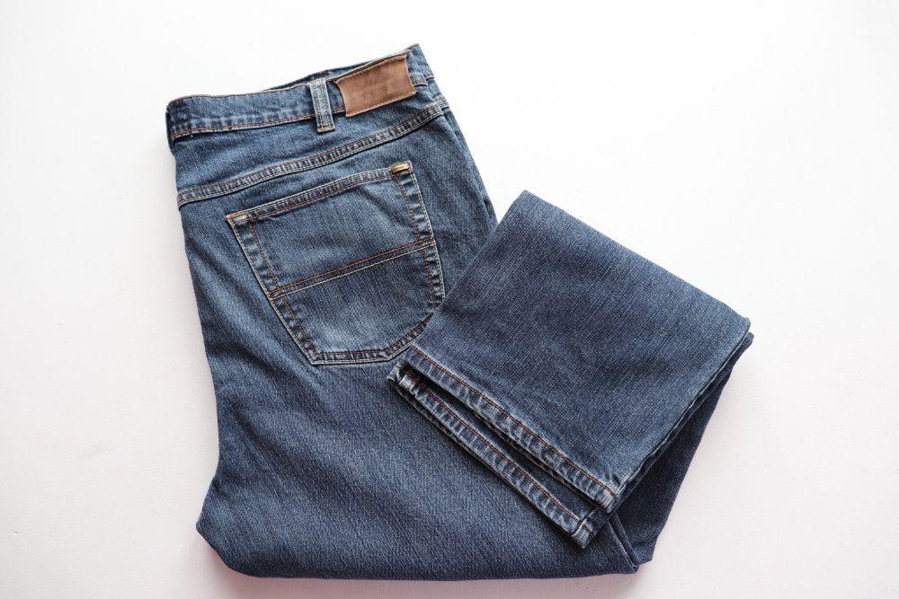 Męskie spodnie jansy PADDOCK'S W40 L30 RANGER idealne jak nowe XXXXL Węgierska Górka - image 1