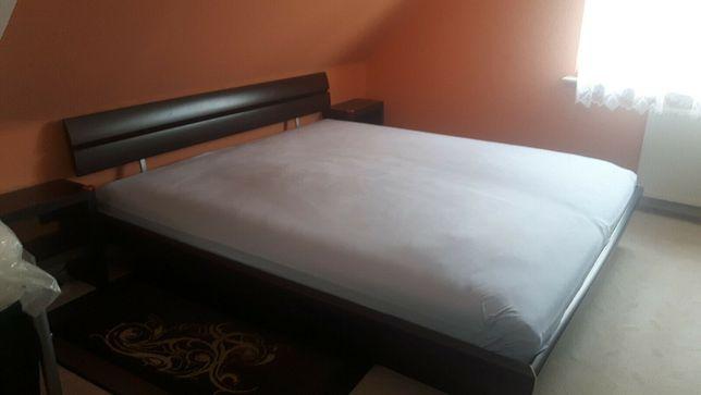 łóżko wodne 2,2x2,2 rama, materac wodny, - rehabilitacja kręgosłupa