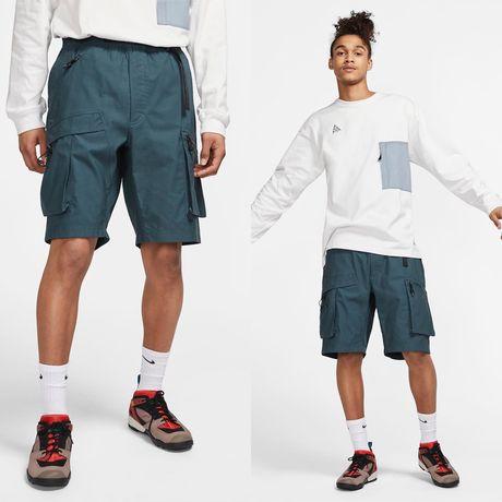 Крутые шорты Nike NRG ACG Cargo Shorts ОРИГИНАЛ