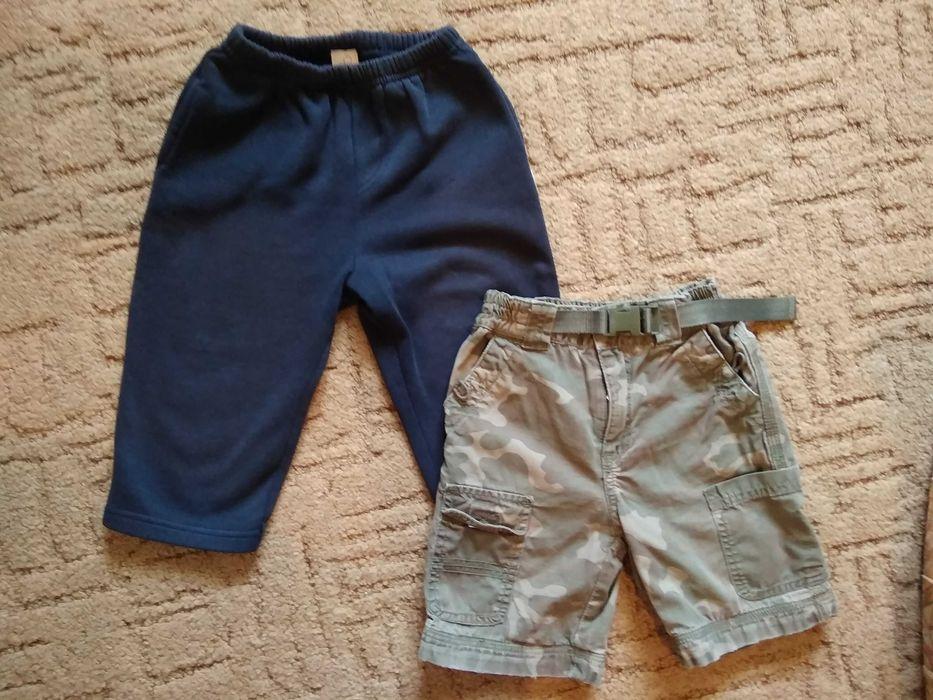 Шорты милитари штаны для мальчика 1-3 года Северодонецк - изображение 1