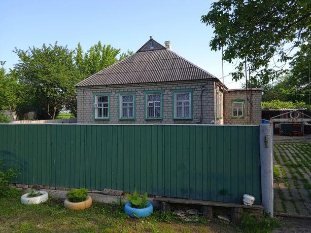 Продается дом в Снежном