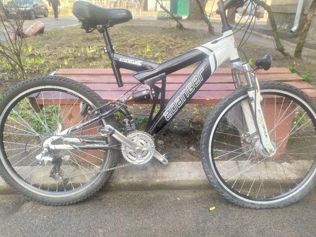 Велосипед горный 2Danger Германия