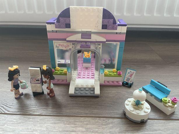 Продам Lego Friends салон красоты оригинпл