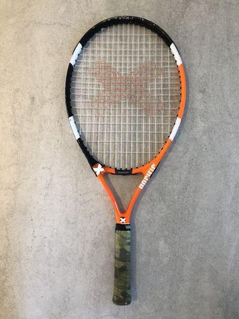 """Rakieta tenisowa juniorska Pacific X Team 1.25 (23"""")"""