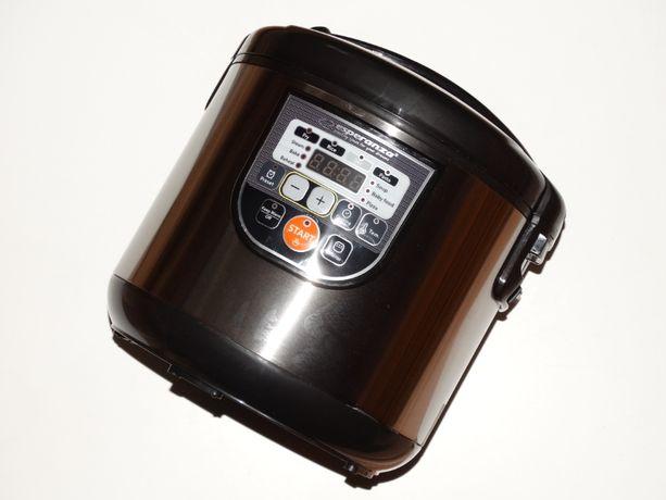 [Nowy] ESPERANZA EKG011 Multicooker Cooking Mate | 11 Funkcji
