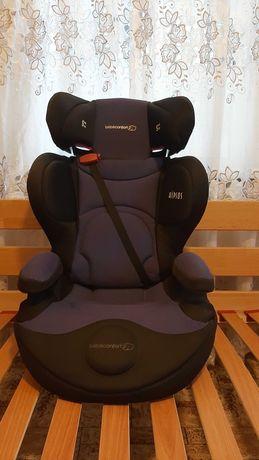 Кресло автомобильное детское. Вес от 15кг до 36кг.