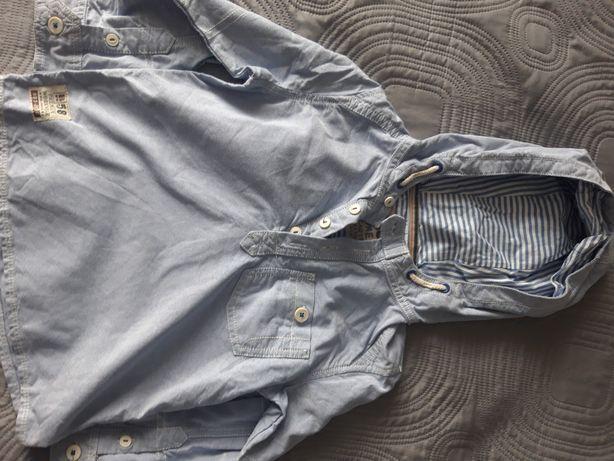 Bluza z kapturem Next