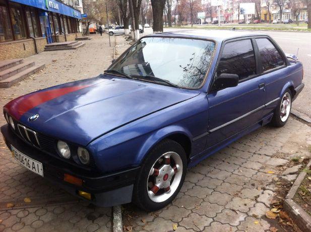 20 BMW E30 Хулиганка. Продам
