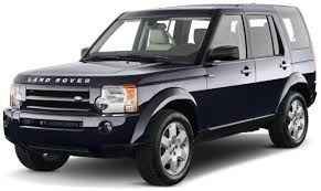 Разборка По Запчастям Land Rover Discovery 3 Дискавери 3 .2.7