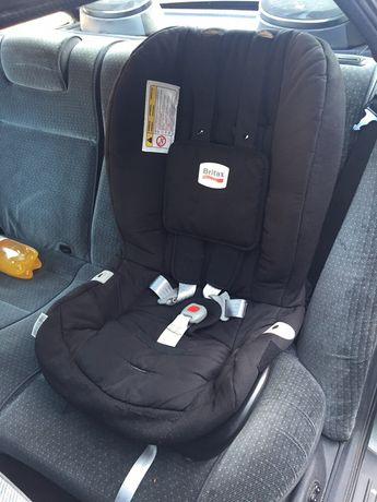 Автомобильное кресло Britax