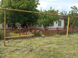 Продам дом в селе Желтое