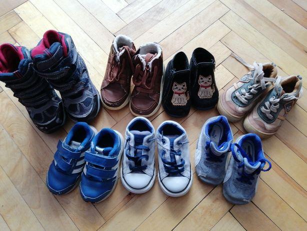 Взуття для хлопчика від 22 до 26 розміру