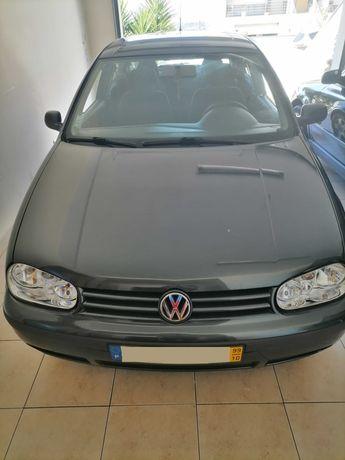Volkswagen Golf 1.4 16 V de 1999
