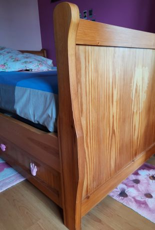 Mobília de quarto para criança/jovem