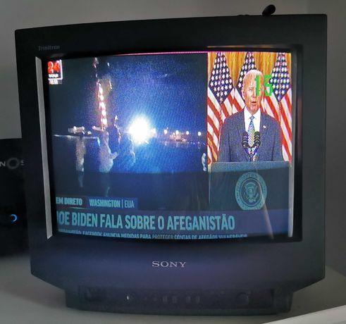 TV Sony Trinitron KV-14M1E