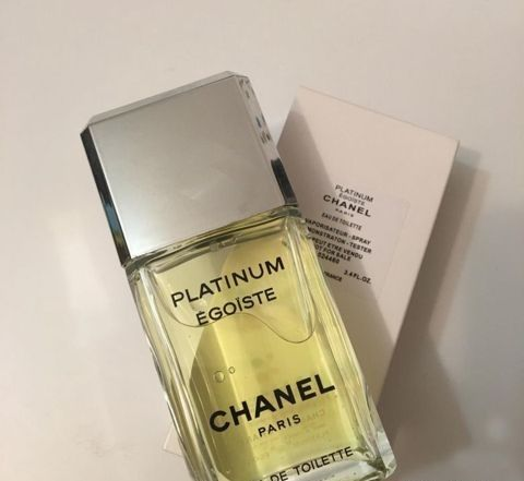 Chanel Egoiste Platinum TESTER 100 мл Мужские Духи. Шанель Егоист. NEW