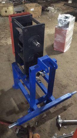 Подрібнювач гілок під трактор, измельчитель веток, веткоруб
