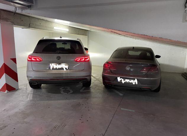 Сдам свои паркинги в 36 Жемчужине генуэзская 3