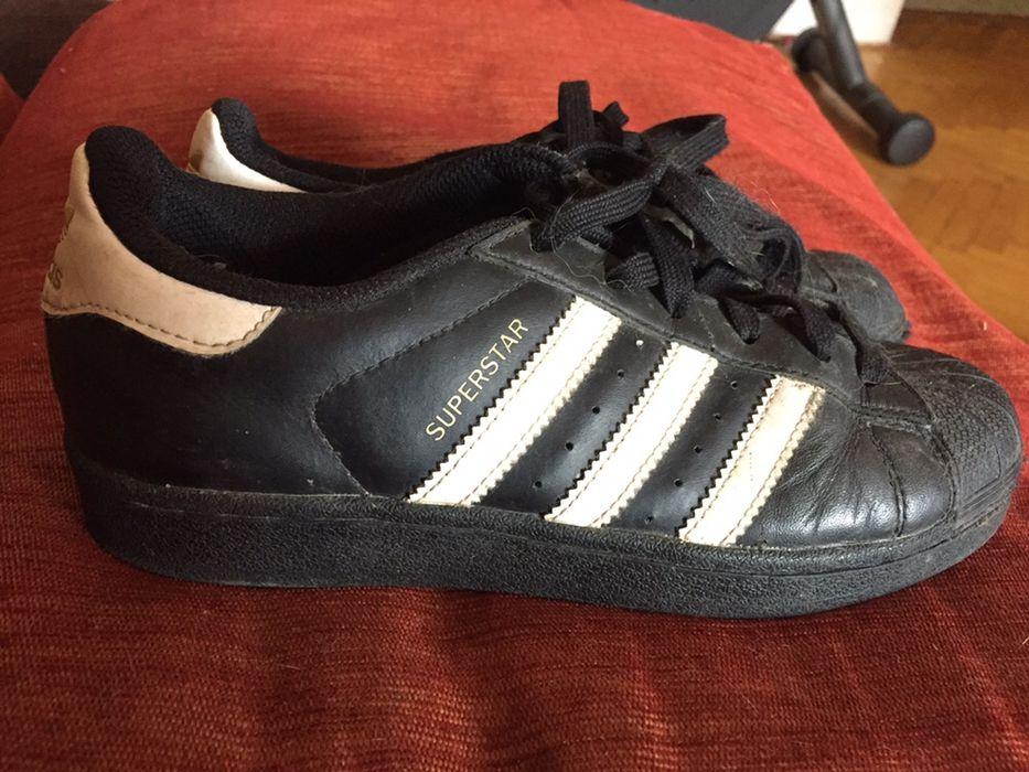 Adidas Superstar 36,5 Bażanowice - image 1