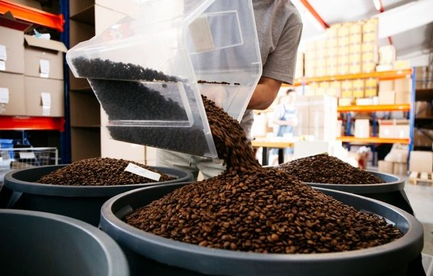 Можем ДОКАЗАТЬ, что наш кофе в зернах вне конкуренции! зернова кава
