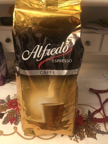 Kawa Alfredo espresso