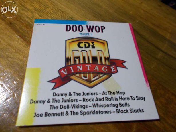 Cd doo wop com danny & the juniors