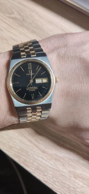 Omega Constellation Chronometer Quarz z 1977r, unikat